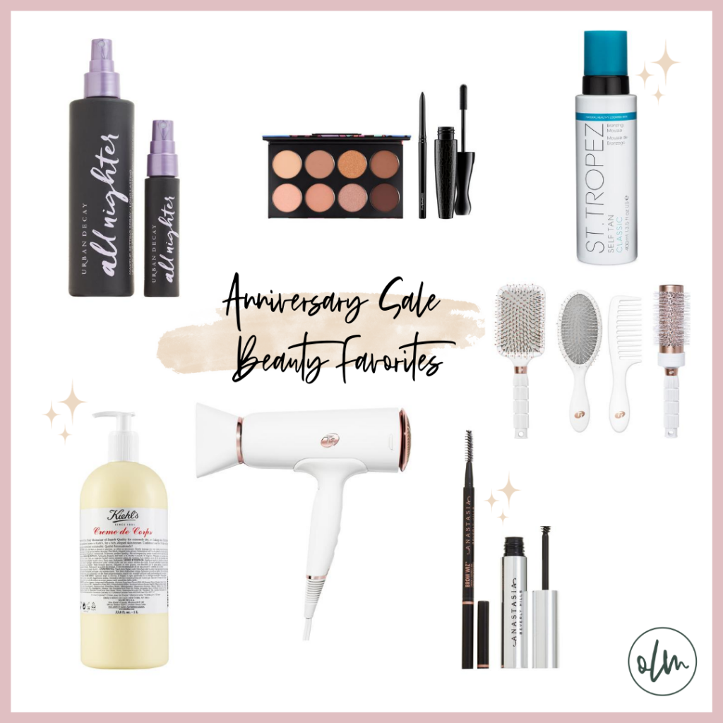 Anniversary Sale beauty